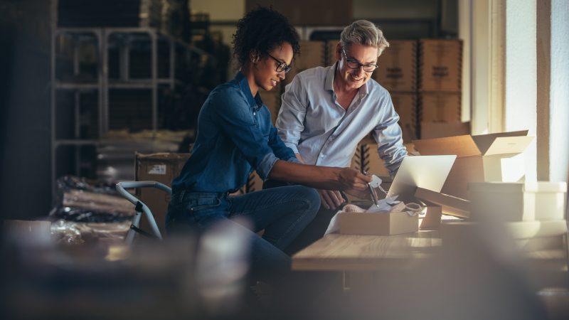 Managed Services für Startups und KMUS.