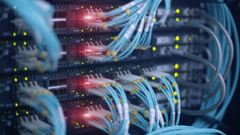 Managed Network Services Bitsteps GmbH
