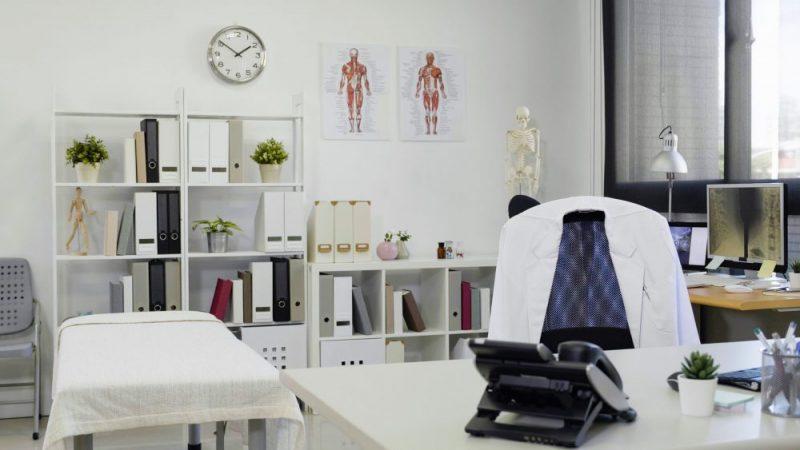 Managed Services für Arztpraxen / Praxis