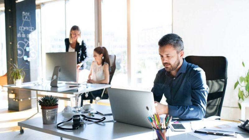 MSP Modern Workplace aus Stuttgart