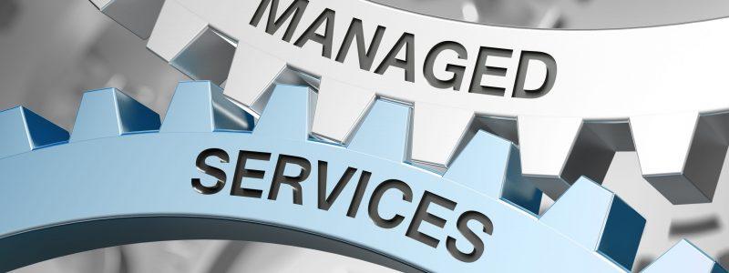 Managed services Bitsteps